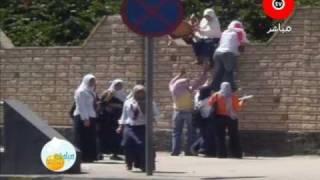 Otv_ 002 رصد غرائب الشارع المصرى على قناة