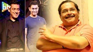 Tiku Talsania | Brunie | Shillong | Full Interview | Aamir Khan | Salman Khan