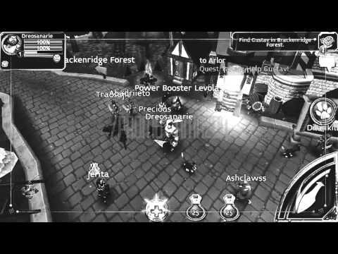 Промо код на Arcane legends?