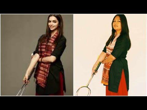 Recreated Deepika Padukone's Look From Piku