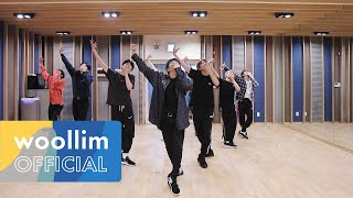 골든차일드(Golden Child) 'Without You' Choreography Video