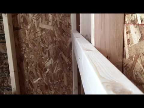 Building Nesting Boxes For Chicken Coop