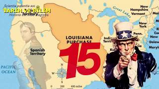 Amerika Neden Güçlü ( Amerikan Tarihi )