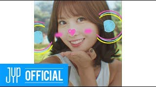 "TWICE ""LIKEY"" VIDEO - MOMO"
