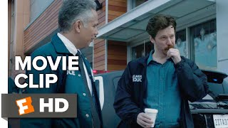 Peppermint Movie Clip - That