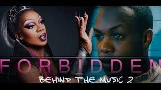 Download FORBIDDEN by Todrick Hall (Behind The Music Part Two) Video
