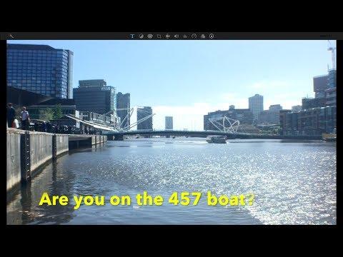 457 to GSM(189 / 190 / 489) Australian Visas