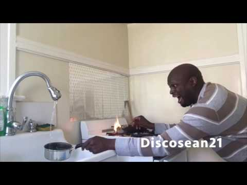 The Mannequin Challenge!!! Fire and Water