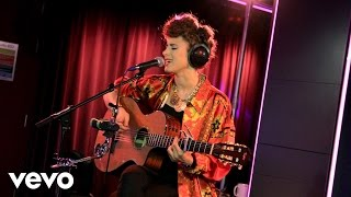 Kiesza performs Giant In My Heart in the BBC Radio 1 Live Lounge  http://vevo.ly/fayhJc