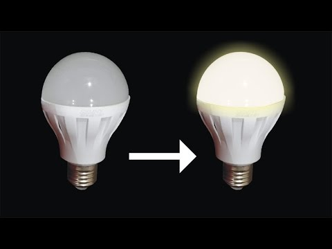 How to Turning On a Lamp bitmap image with coreldraw