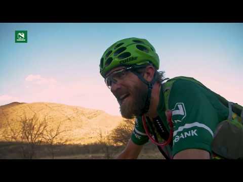 Desert Dash 2017 Cycling @CYMOT
