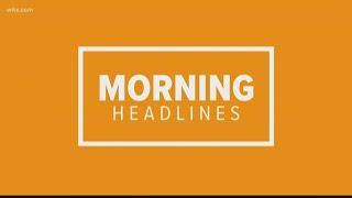 Tuesday Morning Headlines - May 28, 2019
