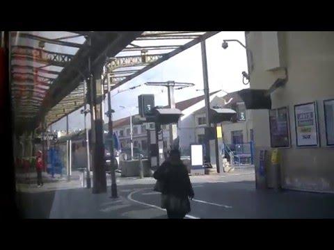 trajet Marseille à Cannes