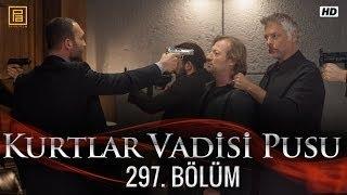 وادي الذئاب الجزء العاشرالحلقة 67+68 297 HD Kurtlar Vadisi Pusu
