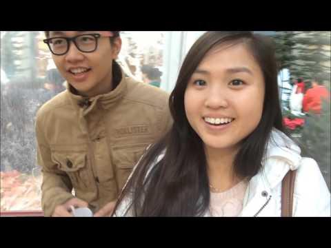 Vlog: Free hotel rooms & buffets in Vegas?! (myVegas Slots)
