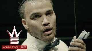 """Tyler Thomas """"KAMEHAMEHA"""" (WSHH Exclusive - Official Music Video)"""