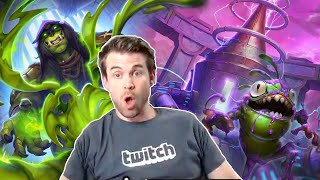 (Hearthstone) The Two Sides of Storm Bringer