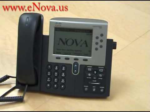 Cisco IP Phone 7962 Backgrounds