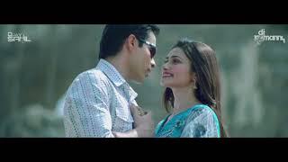 Love Mashup 2018 | Dj Sahil and Dj Manny | Sunix Thakor