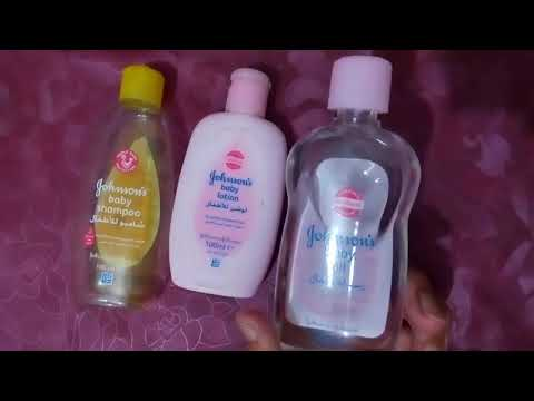 Johnson's baby products review. Should you buy them?