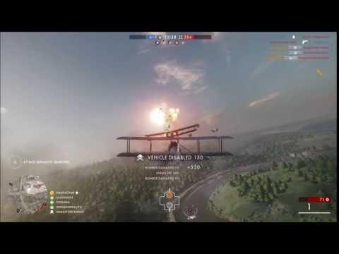 [BF1] Att Plane AT in air