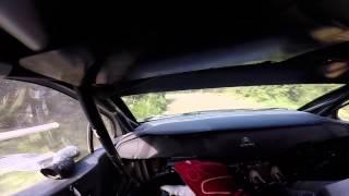 Citroen DS3 WRC Test Mads Ostberg - /DRIVER