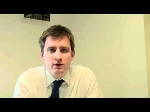 NHS Graduate Management Training Scheme alumni on getting their first job