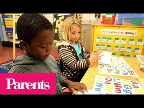 What Your Child Will Learn in First Grade | Parents
