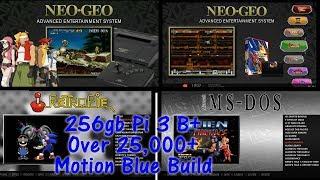 Arcade 1UP Retropie Easy Setup Dynamo Arcade Image