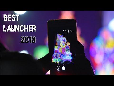Is This New Launcher BETTER Than NOVA Launcher? | BEST LAUNCHER OF 2018