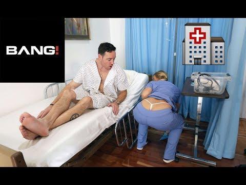 Xxx Mp4 AJ Applegate Is The Best Nurse 3gp Sex