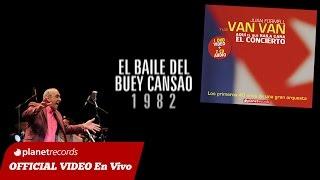 JUAN FORMELL Y LOS VAN VAN - El Baile Del Buey Cansa