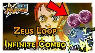DID I JUST DISCOVER THE 1ST INFINITE COMBO!!!