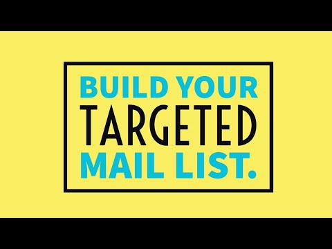 Build your targeted mail list be a successful email marketer 🛠🛠🛠🛠