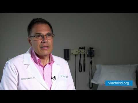 Via Christi Clinic Dr. Camilo Palacio