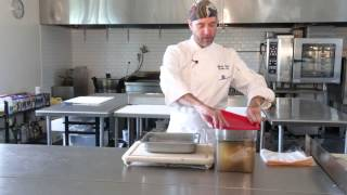 How To Brine And Roast A Whole Chicken