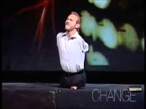 Nick Vujicic Fully Living for Jesus Christ
