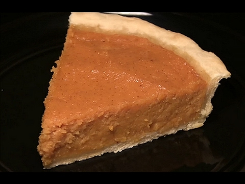 The World's Best Sweet Potato Pie Recipe: How To Make Sweet Potato Pie From Scratch
