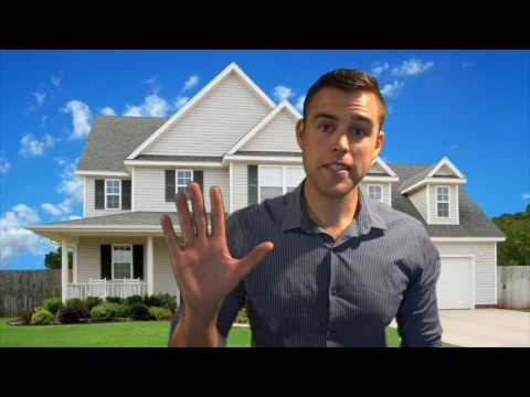 Real Estate Tips - Selling your home YOURSELF without an agent