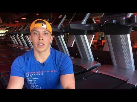 Treadmill Talk (Shin Splints)