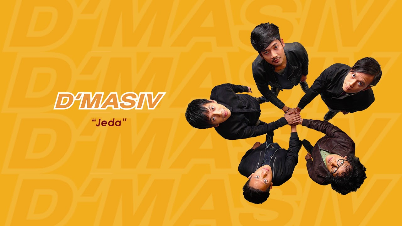 Download D'MASIV - Jeda MP3 Gratis