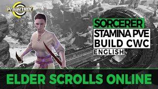 Stam Sorc vMSA/Trials Build | Daikhlo