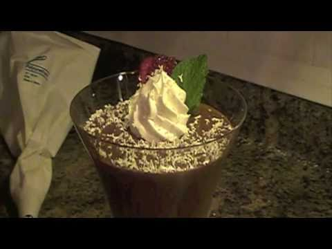 How to: Chocolate Brandy Mousse
