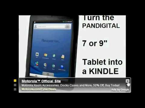 How to Hack your E reader / Kindle / NOOK / Kindle Fire