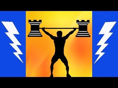 Elite Bullet Arena Speed Chess Tournament [213]