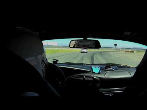 California Festival of Speed 2017 Best lap