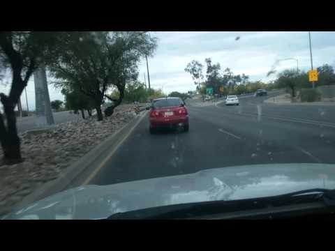 Licence plate reader in Tucson AZ
