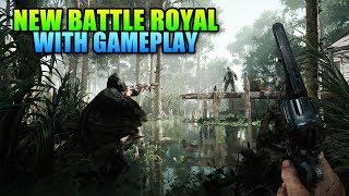 New Battle Royale From Crytek!   This Week In Gaming - FPS News
