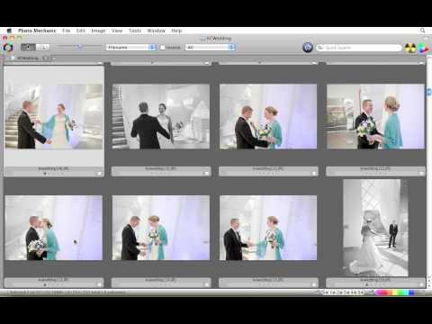 Easy Album Design with InDesign Wedding Album with InDesign