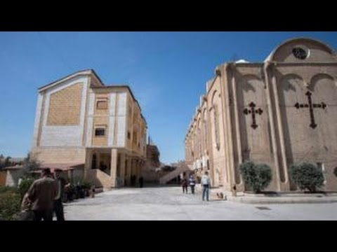 Organization helps Assyrian Christians in the Middle East